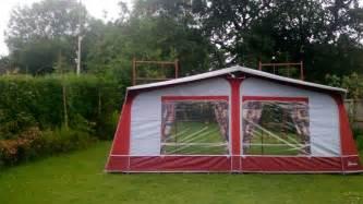 dorema starc cameo caravan awning size 12 925 950 163