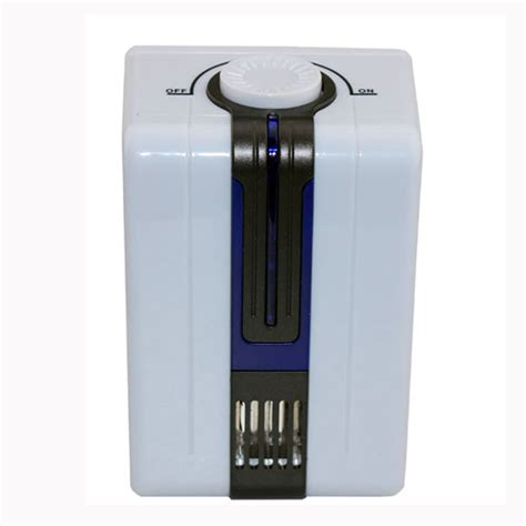 ionizer air purifier negative ion generator durable air purifier remove formaldehyde smoke