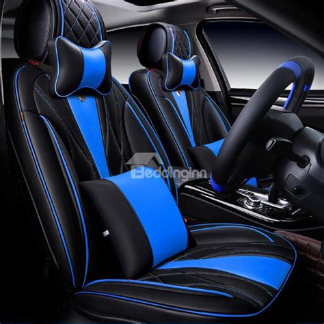 sport car seat cover designs sports series streamlined design with patterns