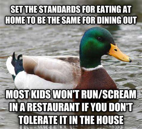 Advice Mallard Meme Generator - livememe com actual advice mallard