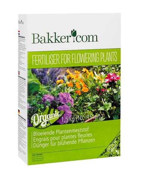 fiori bakker acquista bakker 174 fertilizzante per fiori bakker