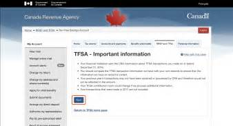 Cra Tfsa Room by How Do I Find Out What Tfsa Contribution Room Is Wealthsimple
