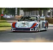 Race Car Classic Vehicle Racing Porsche Germany Le Mans