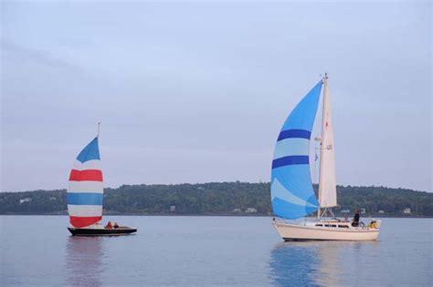sailboat racing sailboat racing rockland yacht club