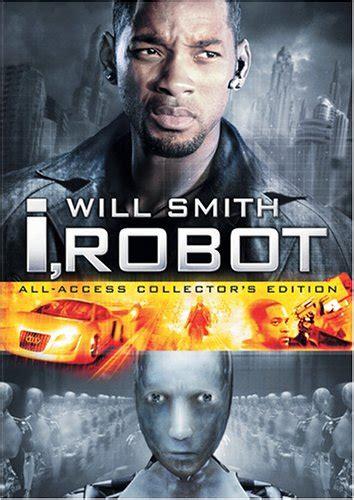 film i robot summary i robot pas cher
