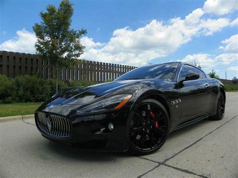 2009 Maserati Granturismo Price by 2009 Maserati Granturismo S 2dr Coupe In Wheeling Il Vk