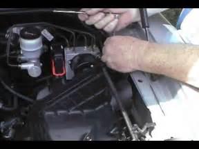 Nissan Titan Fuel Filter Nissan Armada Fuel Relay Location Get Free Image