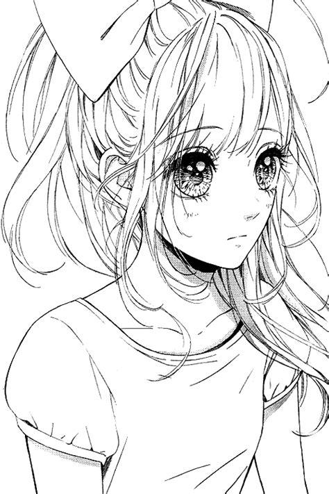 imagenes anime en blanco pin by nesa on drawing pinterest manga lenses and eye