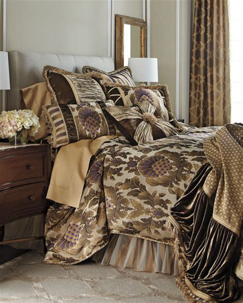 dian austin bedding dian austin couture home gatsby bedding 624tc sateen sheets