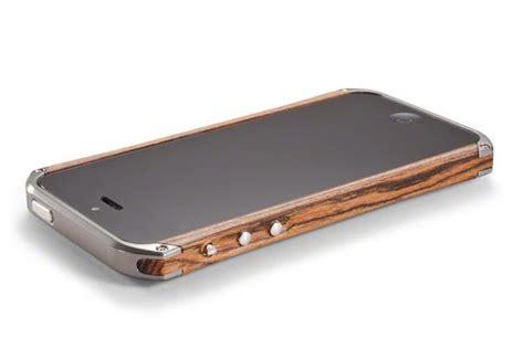 Ronin Fe Bumper Element Iphone 5 Iphone 5s Bumper Kayu bumper element ronin de madera para apple iphone 5 5s 499 v0a1l precio d m 233 xico