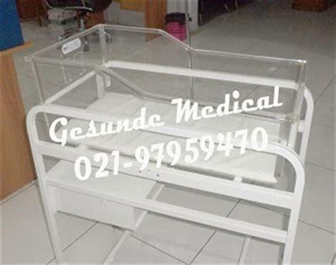 Tempat Tidur Bayi Rumah Sakit tempat tidur bayi rumah sakit infant bed yc b