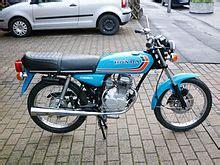 Motorrad Felge Wiki by Honda Cb 50 J