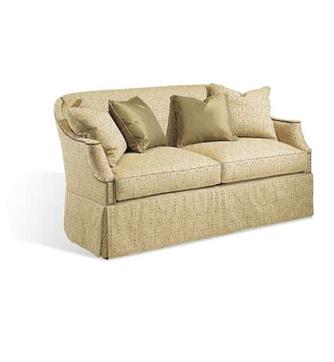 sofas for short people eton short sofa from the upholstery collection by hickory