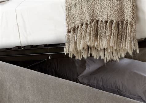 serenity upholstered ottoman storage bed serenity upholstered ottoman storage bed steel grey