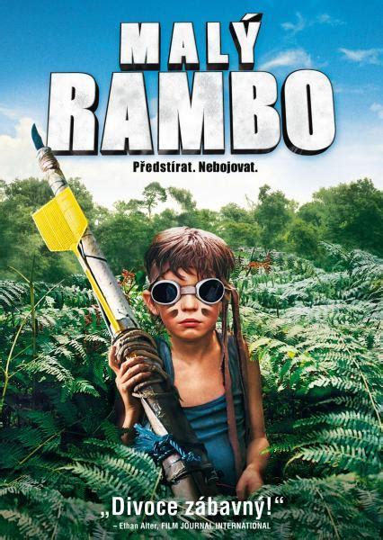 film rambo tri mal 253 rambo son of rambow 2007