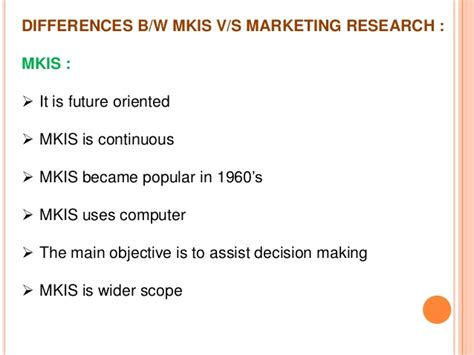 Research Papers On Marketing Information System by Thesis Topics On Information System