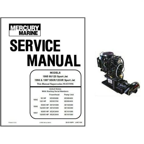 service manual pdf mercury service repair manuals free repair manual book ford taurus