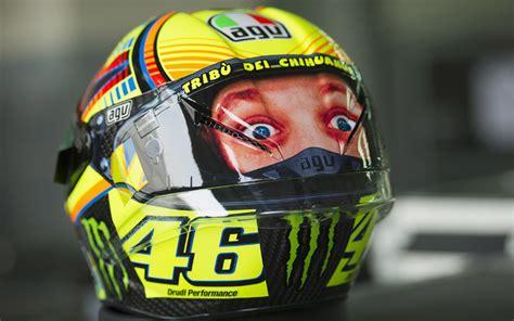 valentino motocross helmet non mette la testa a posto tutti i caschi di vale