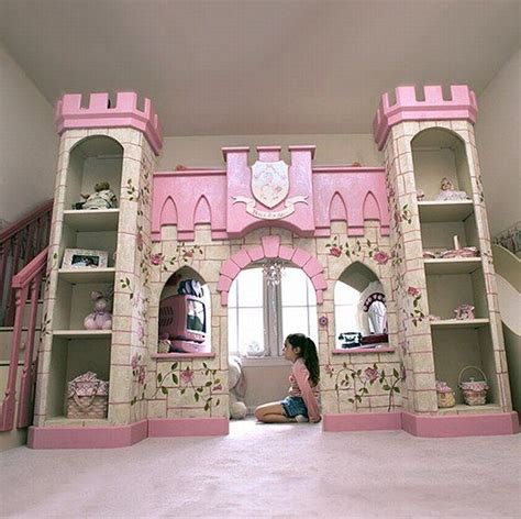 little girls loft beds girls castle beds home decor and interior design