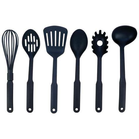 Kitchen Utensils In Wholesale 6pc Kitchen Tool Set Buy Wholesale