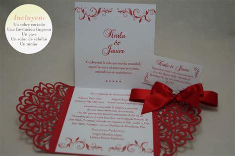 invitaciones de boda por 30 centimos invitaciones boda 20 centimos invitaciones y detalles de invitaciones para bodas paquete de 50 piezas 1 350 00 en mercado libre