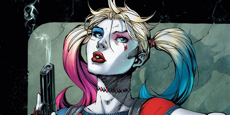 harley quinn the harley quinn dc comics celebrates 25th anniversary with new one shot