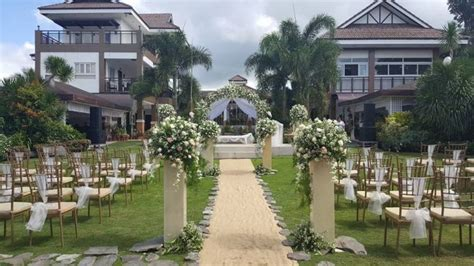 wedding packages in cavite wedding reception venues in tagaytay city cavite