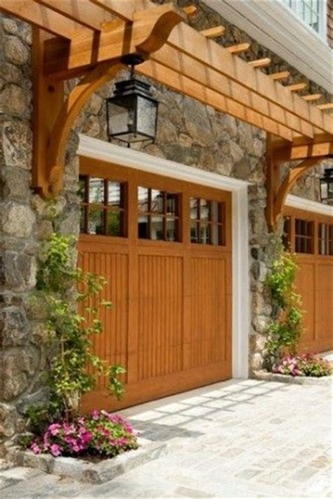 arbor for above the garage door for the home pinterest