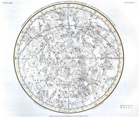 printable astronomy star charts remodelaholic 25 free vintage astronomy printable images