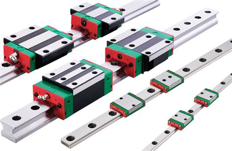 Hiwin Linier Guideways Hg Series hiwin linear guides from lm76
