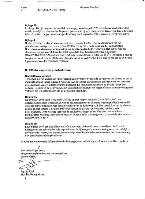 Zakelijke Brief Naar Nbn Norm Nbn Z 01 002 afsluiting brief voorbeeld cv 2018
