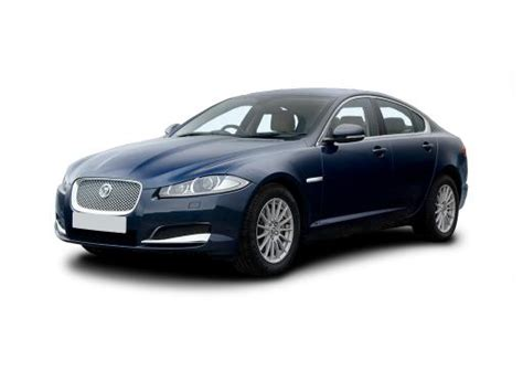 jaguar xf saloon lease deals business car leasing