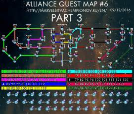 alliance map alliance quest map 6 contestofchions