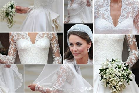 The Best Celebrity Wedding Dresses 2016   Fashion Ideas