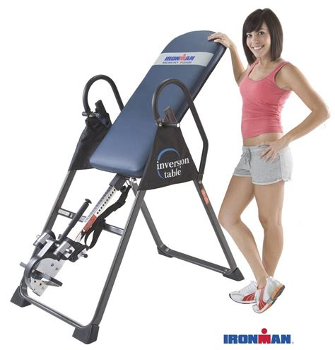 best inversion table 2017 best inversion table reviews and comparisons for 2017
