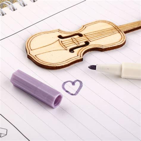Metallic Ink Pen metallic marker pens ink scrapbook hook deco card