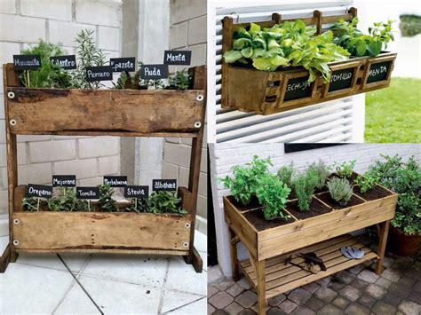 huerto urbano en casa ideas para cultivar un huerto en casa