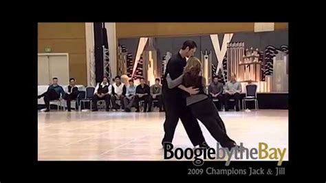 bay area west coast swing jason wayne sharlot bott 2009 boogie by the bay west
