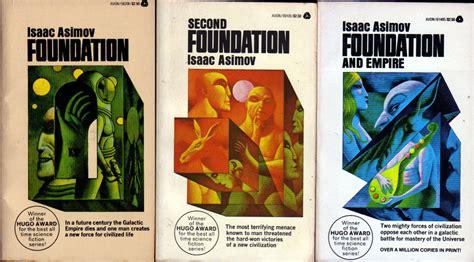dwaffes the b pinchoff foundation books asimov reboot
