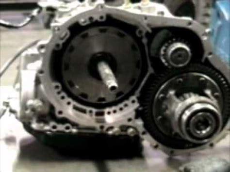 Shock Braker Bagasi Kuda 2004 despiece y ensamble de una transmisi 243 n mitsubishi parte1