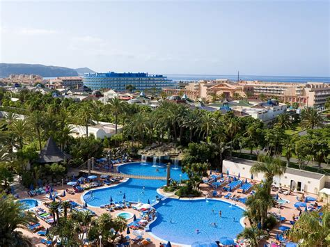 best hotels in tenerife las americas hotel best tenerife playa de las americas spain
