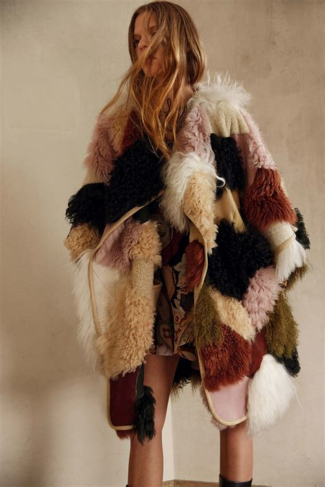 Patchwork Fur - patch a fur the fashion medley