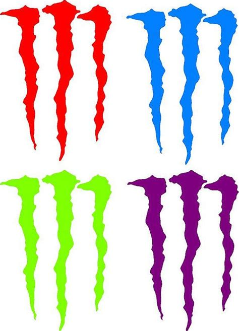 Paint 3d Aufkleber Download by Monster Energy Clipart Car Decal Pencil And In Color