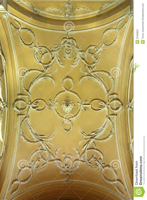 decorated ceiling decorated ceiling stock image image of ceiling