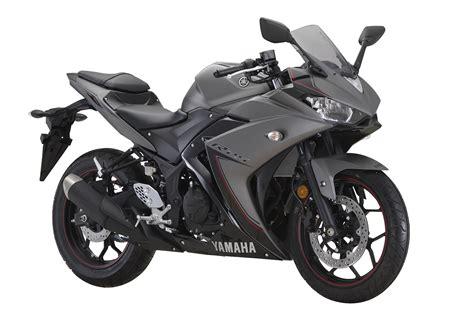Yamaha R25 2017 yamaha yzf r25 2017 bổ sung hai m 224 u mới gi 225 quot ngon quot