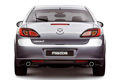 mazda zoom zoom zoom recalls 29 000 2009 mazda6 autoevolution