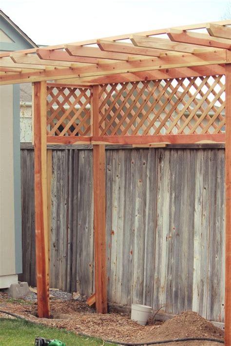 backyard grape trellis design how to build a grape arbor step by step grape arbor