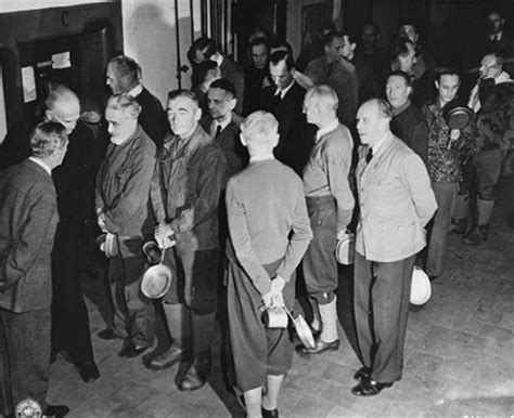 the nuremberg trial www.holocaustresearchproject.org