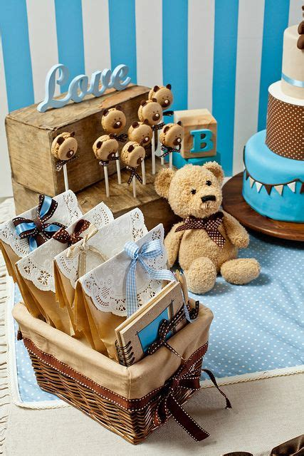 Teddy Baby Shower Theme by 25 Best Ideas About Baby Showers On