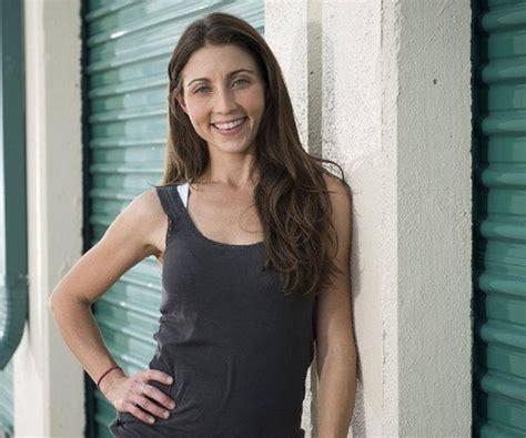 Mary padian bio facts family life of reality tv star